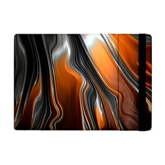 Fractal Structure Mathematics Ipad Mini 2 Flip Cases by Amaryn4rt