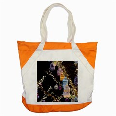 Qingdao Provence Lights Outdoors Accent Tote Bag