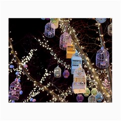 Qingdao Provence Lights Outdoors Small Glasses Cloth (2 Side)