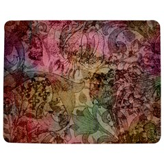 Texture Background Spring Colorful Jigsaw Puzzle Photo Stand (rectangular) by Amaryn4rt