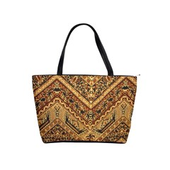 Batik Pekalongan Shoulder Handbags by AnjaniArt