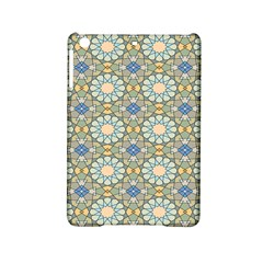 Arabesque Flower Star Ipad Mini 2 Hardshell Cases
