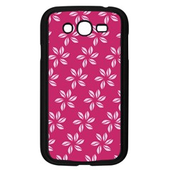 Flower Roses Samsung Galaxy Grand Duos I9082 Case (black)