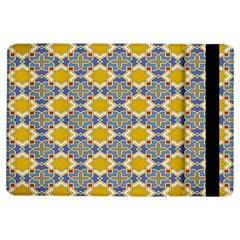 Arabesque Star Ipad Air Flip by Jojostore