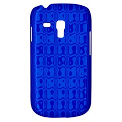 Blue Galaxy S3 Mini by Jojostore