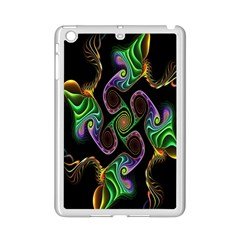 Bright Colorful Action Figures Ipad Mini 2 Enamel Coated Cases by Jojostore