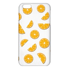 Oranges Iphone 6 Plus/6s Plus Tpu Case by Valentinaart