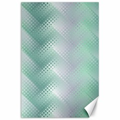 Background Bubblechema Perforation Canvas 24  X 36