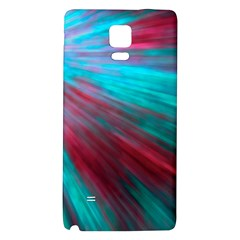 Background Texture Pattern Design Galaxy Note 4 Back Case by Amaryn4rt