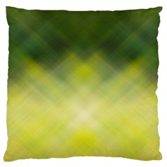 Background Textures Pattern Design Large Cushion Case (one Side)