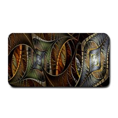 Mosaics Stained Glass Medium Bar Mats by Jojostore