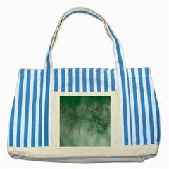 Background Texture Structure Striped Blue Tote Bag by Amaryn4rt
