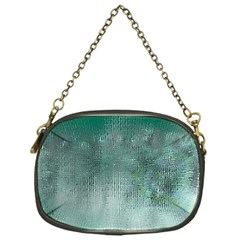 Background Texture Structure Chain Purses (one Side)
