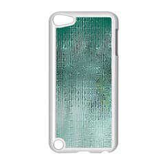 Background Texture Structure Apple Ipod Touch 5 Case (white)