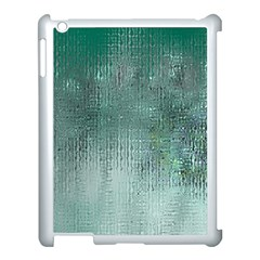 Background Texture Structure Apple Ipad 3/4 Case (white) by Amaryn4rt