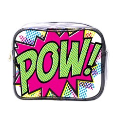 Pow Mini Toiletries Bags