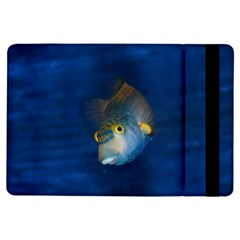 Fish Blue Animal Water Nature Ipad Air Flip by Amaryn4rt
