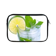 Cold Drink Lime Drink Cocktail Apple Ipad Mini Zipper Cases by Amaryn4rt