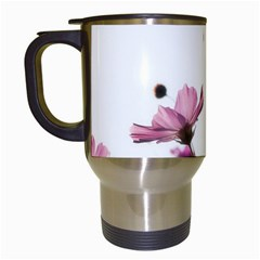 Flowers Plants Korea Nature Travel Mugs (white) by Amaryn4rt