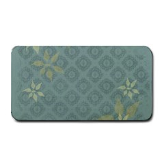 Shadow Flower Medium Bar Mats by Jojostore