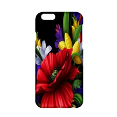 Flowers Bouquet Apple Iphone 6/6s Hardshell Case by Jojostore