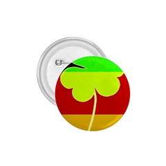 Irish German Germany Ireland Funny St Patrick Flag 1 75  Buttons by yoursparklingshop