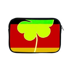 Irish German Germany Ireland Funny St Patrick Flag Apple Ipad Mini Zipper Cases by yoursparklingshop