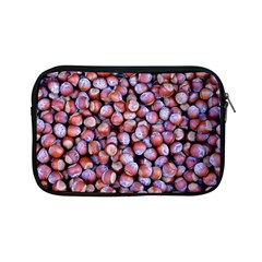 Hazelnuts Nuts Market Brown Nut Apple Ipad Mini Zipper Cases by Amaryn4rt
