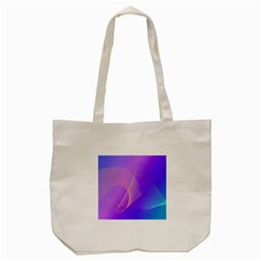 Vector Blend Screen Saver Colorful Tote Bag (cream)