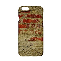 Wall Plaster Background Facade Apple Iphone 6/6s Hardshell Case