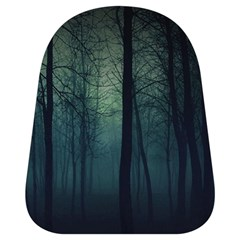 Dark Night Forest School Bags (small)  by Brittlevirginclothing