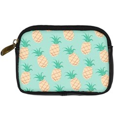 Cute Pineapple  Digital Camera Cases by Brittlevirginclothing