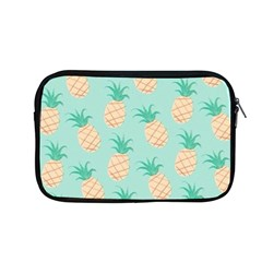 Cute Pineapple  Apple Macbook Pro 13  Zipper Case by Brittlevirginclothing