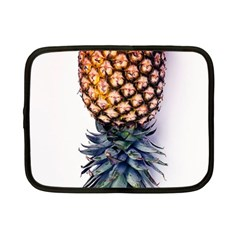 La Pina Pineapple Netbook Case (small)  by Brittlevirginclothing