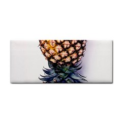 La Pina Pineapple Cosmetic Storage Cases by Brittlevirginclothing