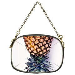 La Pina Pineapple Chain Purses (one Side)  by Brittlevirginclothing