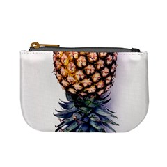 La Pina Pineapple Mini Coin Purses by Brittlevirginclothing