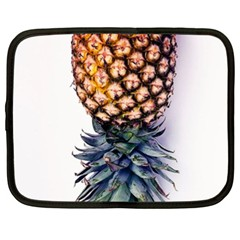La Pina Pineapple Netbook Case (xxl)  by Brittlevirginclothing