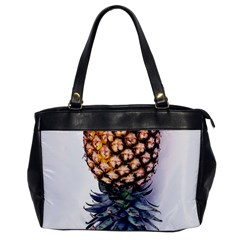 La Pina Pineapple Office Handbags by Brittlevirginclothing