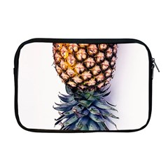 La Pina Pineapple Apple Macbook Pro 17  Zipper Case by Brittlevirginclothing