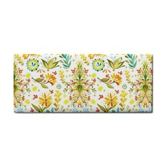 Cute Small Colorful Flower  Cosmetic Storage Cases by Brittlevirginclothing
