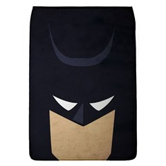 Batman Flap Covers (s)  by Brittlevirginclothing