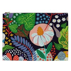 Japanese Inspired  Cosmetic Bag (xxl)