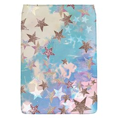 Pastel Colored Stars  Flap Covers (s)  by Brittlevirginclothing