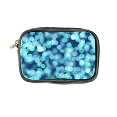 Blue Toned Light  Coin Purse by Brittlevirginclothing