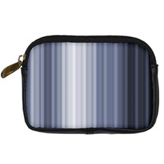 Gray Line Digital Camera Cases