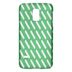 Green White Desktop Galaxy S5 Mini by Jojostore