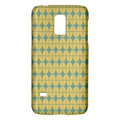 Green Yellow Galaxy S5 Mini by Jojostore