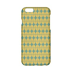 Green Yellow Apple Iphone 6/6s Hardshell Case by Jojostore