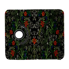 Detail Of The Collection s Floral Pattern Galaxy S3 (flip/folio)